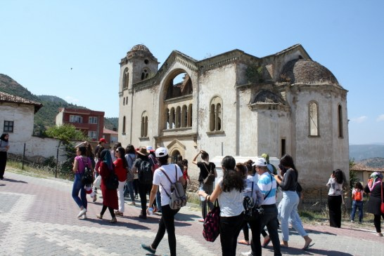 OSMANELI IS IN THE SPOTLIGHT OF TOURISM