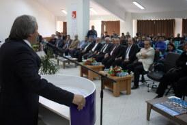Çalıştay ve Paydaş Grup Toplantısı Yapıldı