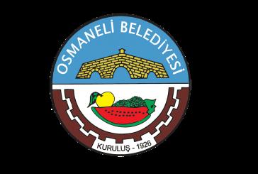 Osmaneli Belediyesi 2016 Faaliyet Raporu