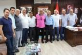 LEFKE CUP U 15'E KATILACAK TAKIMLAR BELLİ OLDU