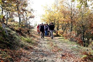 Doğa Yürüyüşleri Sezonumuzu Açıyoruz