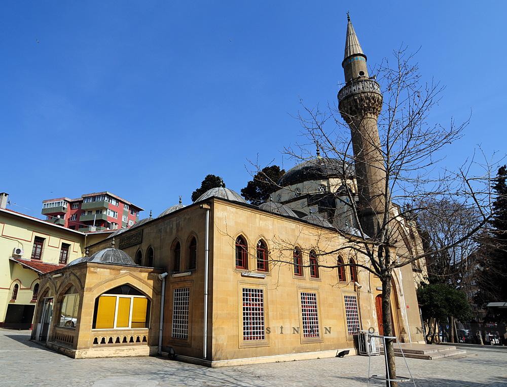 Fotoğraf 26. Bostancı (Kuloğlu) Camii.