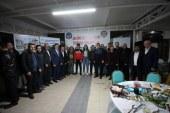BİLECİK AMATÖR SPOR KULÜPLER İSTİŞARE TOPLANTISI OSMANELİ'NDE YAPILDI