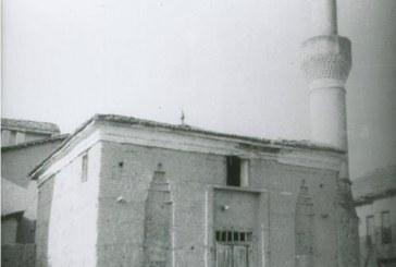 OSMANELİ'DE1308-1310 BALABAN ÇAVUŞ(BALABAN GAZİ) CAMİİ VARDI.YANINDA DA BALABAN ÇAVUŞ(BALABAN GAZİ)'NİN CAMİİ ZAMANLA BAKIMI YAPILMADIĞI İÇİN YIKILDI,MEZAR İSE KALDIRILDI