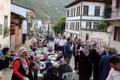 OSMANELİ BELEDİYESİ CAMİCEDİT MAHALLE İFTARINDA MİLLETVEKİLİ VE MİLLETVEKİLİ ADAYLARINI HALKIMIZLA BULUŞTURDU