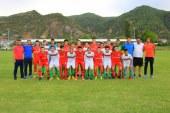 LEFKE CUP U15 BAŞLADI