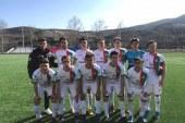 1308 OSMANELİ BELEDİYE SPOR U19 :10 – GÖLPAZARI BELEDİYE SPOR:0