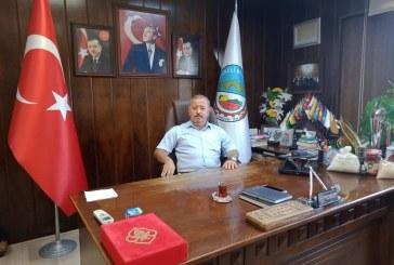 Belediye Meclis Üyemiz Mustafa Çakıcı 29-30 Temmuz tarihlerinde Belediye Başkanlığımıza vekalet edecektir.