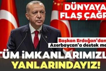 BİZ TÜRKLER,ERMENİSTAN VE ONA AZERBEYCAN'A SALDIRMA CESARETİ VEREN  EMPERYALİZME DERSİNİ VERECEĞİZ.ALLAH GAZAMIZI MUBAREK ETSİN.