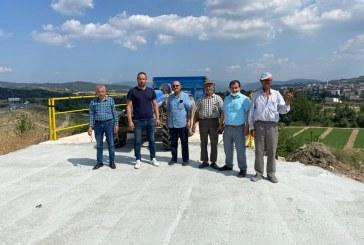 OSMANELİ TOPTANCI HALİMİZDE BUĞDAY,ARPA VB.TAHIL ALIMLARI BAŞLADI.